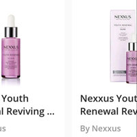 NEXXUS® YOUTH RENEWAL REJUVENATING ELIXIR uploaded by Jihen G.
