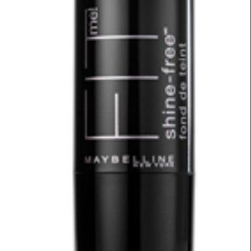 Photo of Maybelline Fit Me® Shine-Free + Balance® Stick Foundation uploaded by Jihen G.