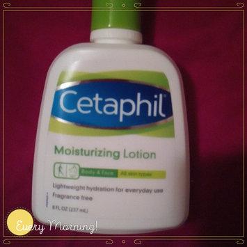 Photo of Cetaphil Moisturizing Lotion uploaded by Sarah M.