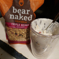 Bear Naked Fit 100% Pure & Natural Triple Berry Crunch uploaded by Teresa C.