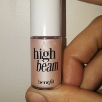 Benefit Cosmetics High Beam Liquid Highlighter uploaded by Lee W.