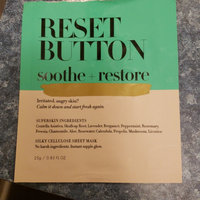 Peach & Lily Reset Button Sheet Mask uploaded by Teresa C.