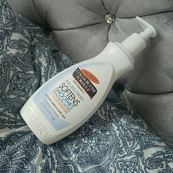 Photo of Palmer's Cocoa Butter Formula 24 Hour Moisture uploaded by Jenstar S.