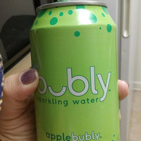 Bubly Sparkling Water Lime uploaded by katia p.