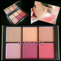 NARSissist Wanted Cheek Palette Vol II uploaded by Alyssa C.