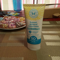 The Honest Co. Honest Mineral Sunscreen SPF 50 uploaded by Taylor S.