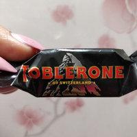 Toblerone of Switzerland Swiss Dark Chocolate with Honey and Almond Nougat uploaded by Pooja M.