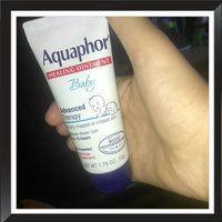 Aquaphor® Baby Healing Ointment uploaded by Melissa B.