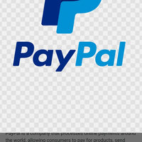 Paypal uploaded by Pooja M.