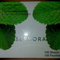 SEPHORA COLLECTION Blotting Papers uploaded by Katherine B.