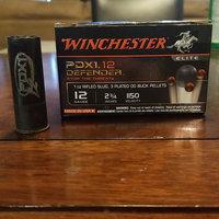 Winchester Stop The Threat Supreme Elite PDX1 12-Gauge Shotshells uploaded by Emily L.