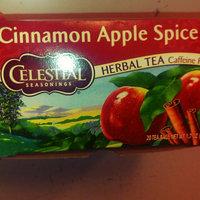 Celestial Seasonings® Cinnamon Apple Spice Caffeine Free uploaded by Sammysosa c.