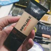 L'Oréal Paris Infallible® Pro-Matte Foundation uploaded by Rumy P.