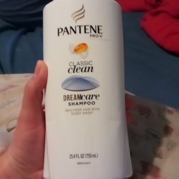 Photo of Pantene Pro-V Classic Clean Shampoo uploaded by Bianca E.