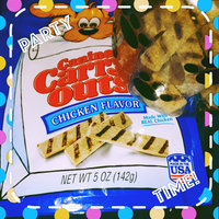 Canine Carry Outs Chicken Flavor uploaded by Haley A.