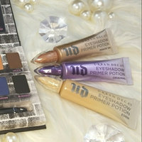 Urban Decay Eyeshadow Primer Potion uploaded by Mandi M.
