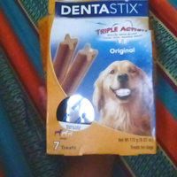 Pedigree® Dentastix® Daily Oral Care Treats uploaded by Nelysvette PR/OSS924 P.