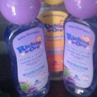 Extra-Grande!! Ricitos de Oro (lavanda y lechuga) Baby Shampoo 13.5 Fl Oz/ 400 ML uploaded by Vero F.