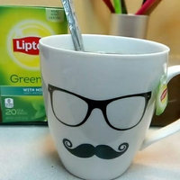 Lipton® Green Tea with Mint uploaded by Brittany B.