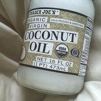 Trader Joe's Organic Virgin Coconut Oil uploaded by Maribel G.