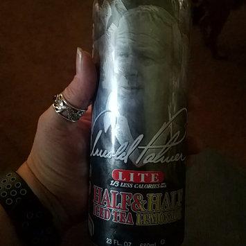 Photo of AriZona Arnold Palmer Half & Half Iced Tea Lemonade uploaded by Kathryn H.