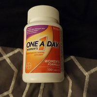 One A Day® Women's uploaded by Emily L.