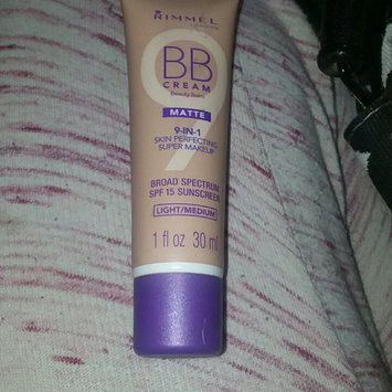 Photo of Rimmel London BB Cream 9-in-1 Skin Perfecting Super Makeup uploaded by Gracie H.