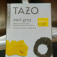Tazo Earl Grey Black Tea uploaded by Natasha M.