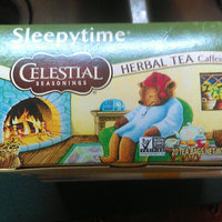 Celestial Seasonings® Sleepytime Herbal Tea Caffeine Free uploaded by Natasha M.