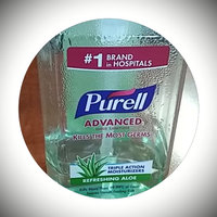 Gojo PURELL 3639-12 PURELL Instant Hand Sanitizer w/Aloe, 12oz Pump Bottle, 12/Carton uploaded by chelsey w.