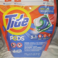 Tide PODS® Laundry Detergent Original Scent uploaded by Lee W.