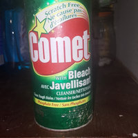 Comet with Bleach uploaded by Lee W.