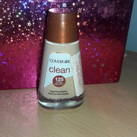 COVERGIRL Clean Liquid Makeup uploaded by marjolin r.