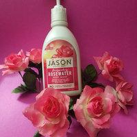 JĀSÖN Invigorating Rosewater Body Wash uploaded by D M.