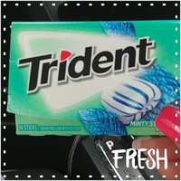 Trident Minty Sweet Twist uploaded by Joy H.