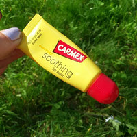 Carmex® Classic Lip Balm Cherry Tube uploaded by Gracie H.