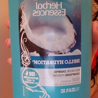 Herbal Essences Hello Hydration Moisturizing Shampoo uploaded by Emily L.