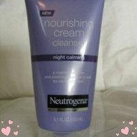 Neutrogena® Night Calming Nourishing Cream Cleanser uploaded by Ana S.