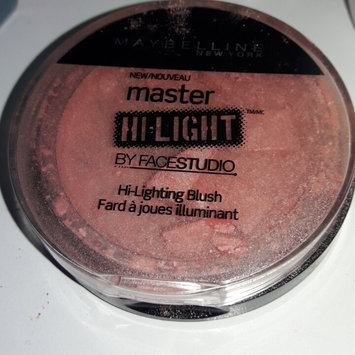 Photo of Maybelline Face Studio Master Hi-light Blush uploaded by marjolin r.