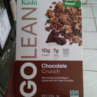 Kashi® GOLEAN Chocolate Crunch Cereal uploaded by Sarah G.