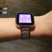 Fitbit Charge 2 - Black, Large by Fitbit uploaded by Tracy G.
