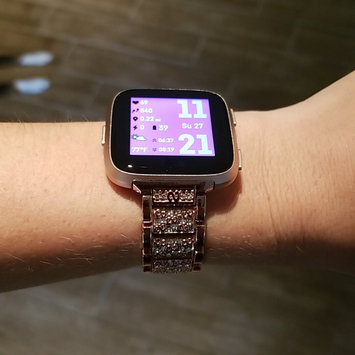Photo of Fitbit Charge 2 - Black, Large by Fitbit uploaded by Tracy G.
