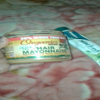 Africa's Best Organics Hair Mayonnaise, 15 oz uploaded by beauty _.