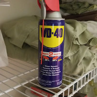 WD-40 12-oz Hardware Lubricant 49005 uploaded by Tracy G.