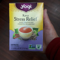Yogi Tea Kava Stress Relief uploaded by marjolin r.