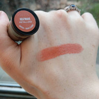 Urban Decay Beached Vice Lipstick uploaded by Mikaelah N.