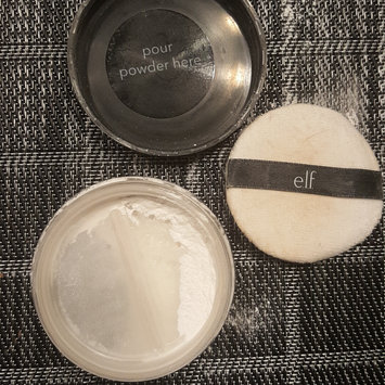 Photo of e.l.f. High Definition Powder uploaded by Heather S.
