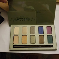 stila Eye Shadow Palettes uploaded by Alicia H.