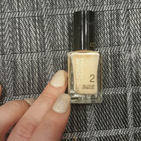 L'Oréal Paris Extraordinaire Gel-Lacque 1-2-3 Nail Color uploaded by Heather S.