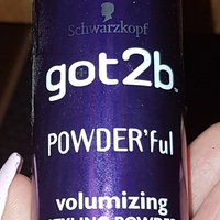 göt2b® Powder'ful® Volumizing Styling Powder uploaded by Debby F.